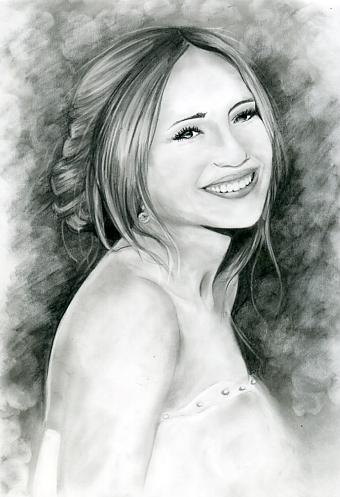 Jennifer Lopez por Mayumi